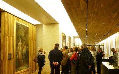 Conocer Madrid: Museo de la Historia de Madrid  23.4.2016_es