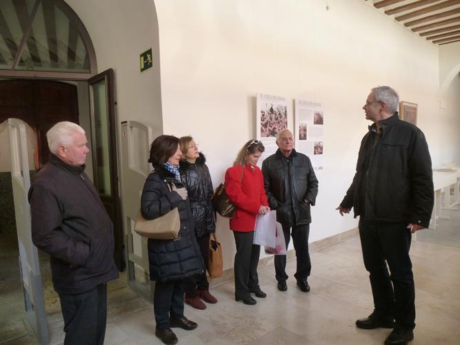 """Exposición/ Ausstellung """"El cielo de España"""" 4.3.2017_es"""