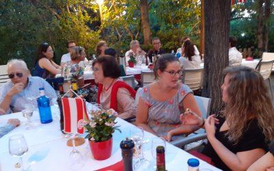 Heuriger/Fiesta del Vino 22.6.2019