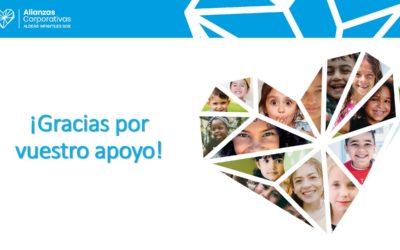 After Work on line SOS Aldeas Infantiles, 11.11.2020